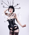 New Goddess Corset Collection